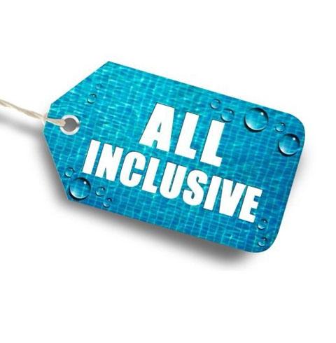 hotel president All Inclusive